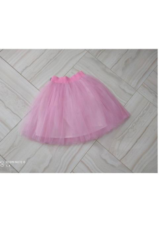 Tulle roz